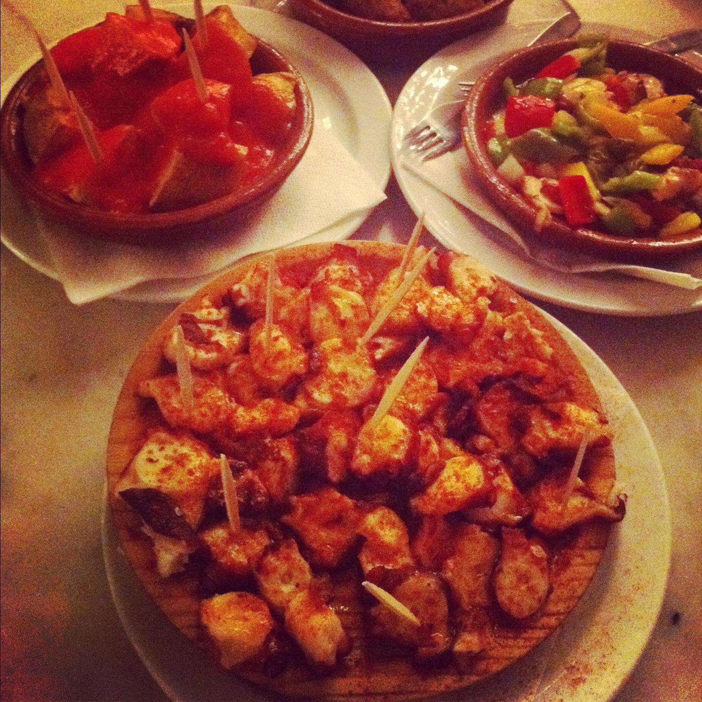 ristoranti che ho sperimentato in solitudine con il mio taccuino in ...