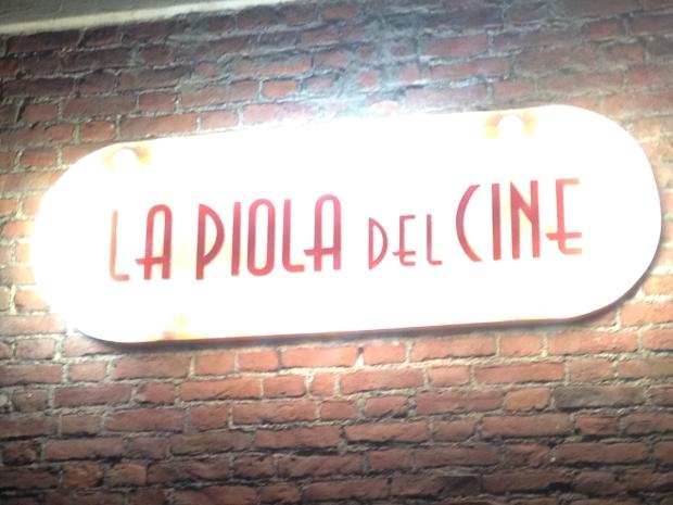 piola del cine